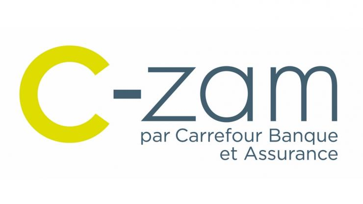 c-zam (carrefour banque)