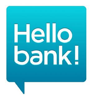 banque Hello bank!